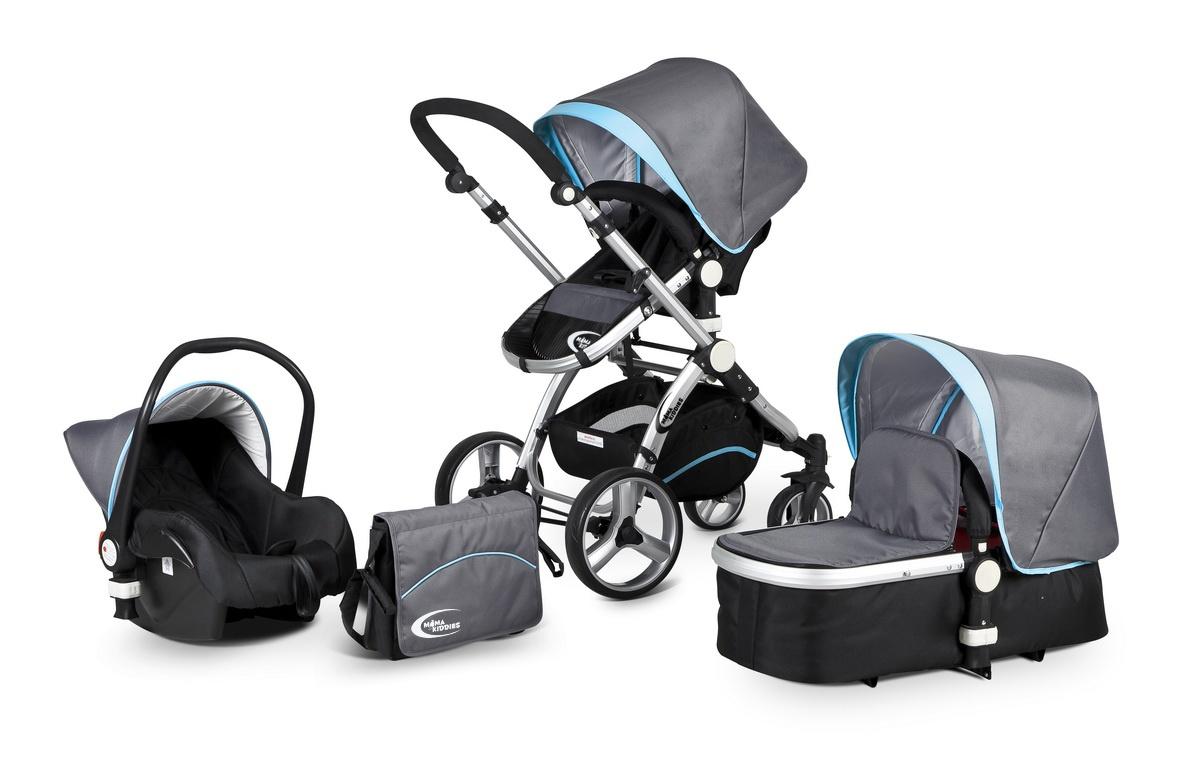 Megérkezett az új MamaKiddies Premium Baby babakocsi 8854eadc82